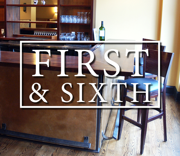 First & Sixth